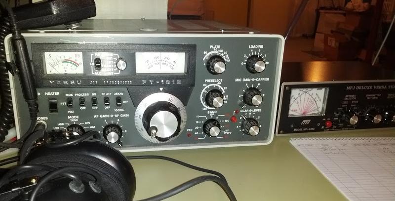 FT-101E