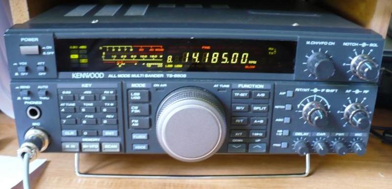 TS450Sat